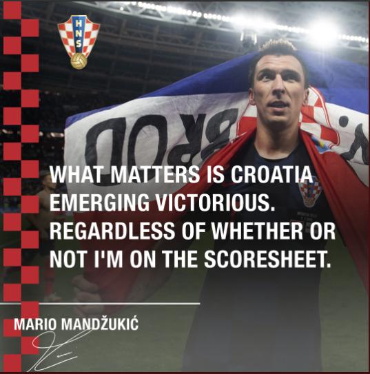 croatia mand
